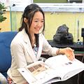 KAORI YOSHIZAWA